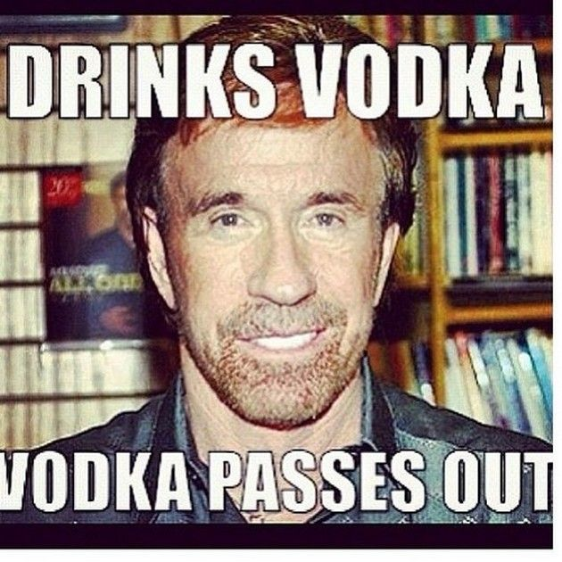 Chuck Norris Compilation (22 Pics)   Vitamin-Ha