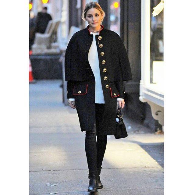 #OliviaPalermo #handbag #winter  #chic #beautiful #heels #fashionista #choker #fall #sunglasses #halloween #gorgeous #flare #tee #queen #boots #highheels #wow #retro #jeans #fashionweek #candid #coat #doubledemin #clothing #flats #boots #beauty #blackboots