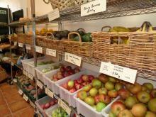 Cornucopia Health Food Shop Hastings