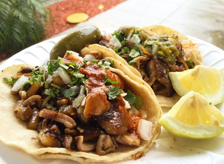 The Best Tacos in Los Angeles - Los Angeles, CA - The Infatuation