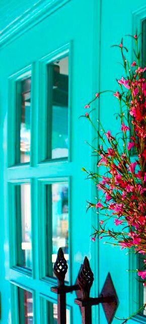 turquoise beauty