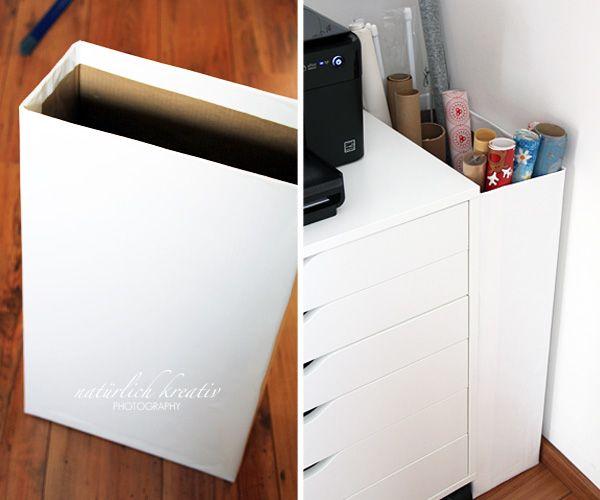 die 25 besten ideen zu haushalt organisieren auf pinterest organisieren tipps haushalt und. Black Bedroom Furniture Sets. Home Design Ideas