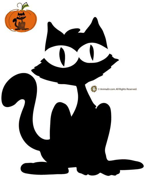 Best 25 cat pumpkin carving ideas on pinterest pumkin for Pumpkin kitty designs