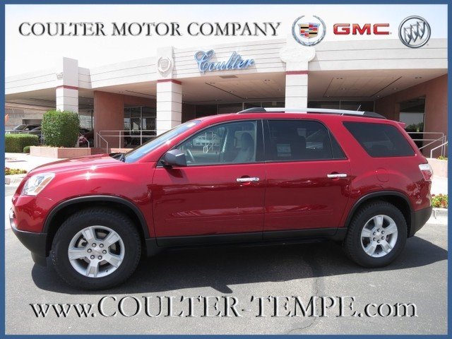 Coulter Buick Gmc Tempe Used Autos Post