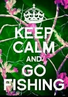 Country Girl Fishing Quotes | Pinned by Jamie Pritts