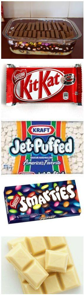 108 best images about Kit Kat Bar on Pinterest
