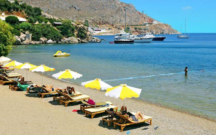 Leros on paratiisi, kun haluat kokea palan aitoa Kreikkaa. Kun kerran käyt Leroksella et tule koskaan unohtamaan saarta. www.apollomatkat.fi #Leros #Kreikka