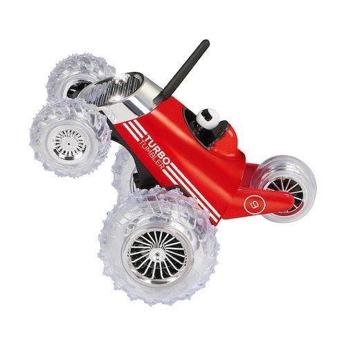 Black Series Monster Spinning Turbo Tumbler RC Toy Car $9.99 (Black Friday) @ Kohl's
