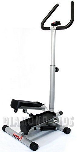 Best Twister Stepper Fitness Exercise Machine Handle Bar 400 x 300