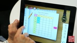 Video: How your kid can learn basic math skills with just $12