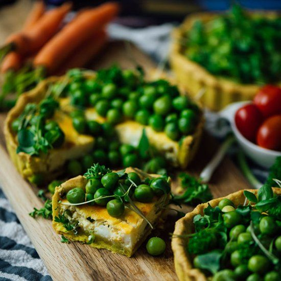 17 Best images about Food: Savory Tarts on Pinterest ...