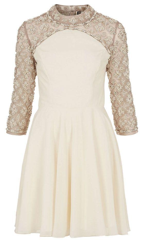 Coast Lori Lee Maxi Dress, £175 | Look