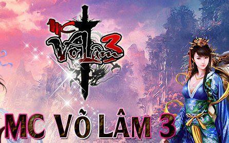 Tải game Võ Lâm 3 Online miễn phí cho điện thoại