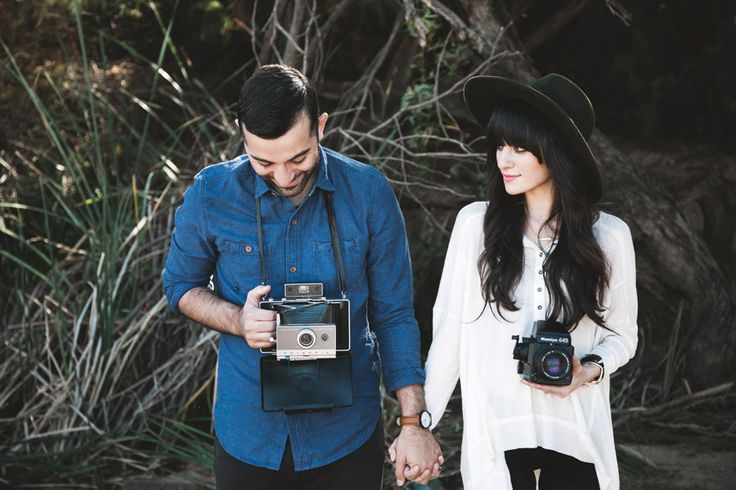 Inspiring to know a couple like this exists. Real and true love is capable!  Kandis Marino Photography, New Darlings