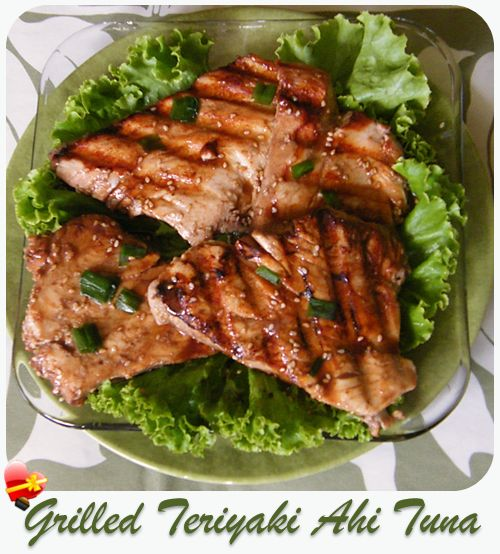 100 ono kine recipes on pinterest hawaiian food recipes for Fresh tuna fish recipes