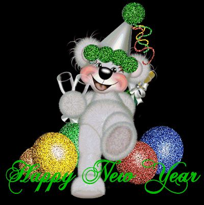 Free Happy New Year Gif Images ,Animated greeting and eCards