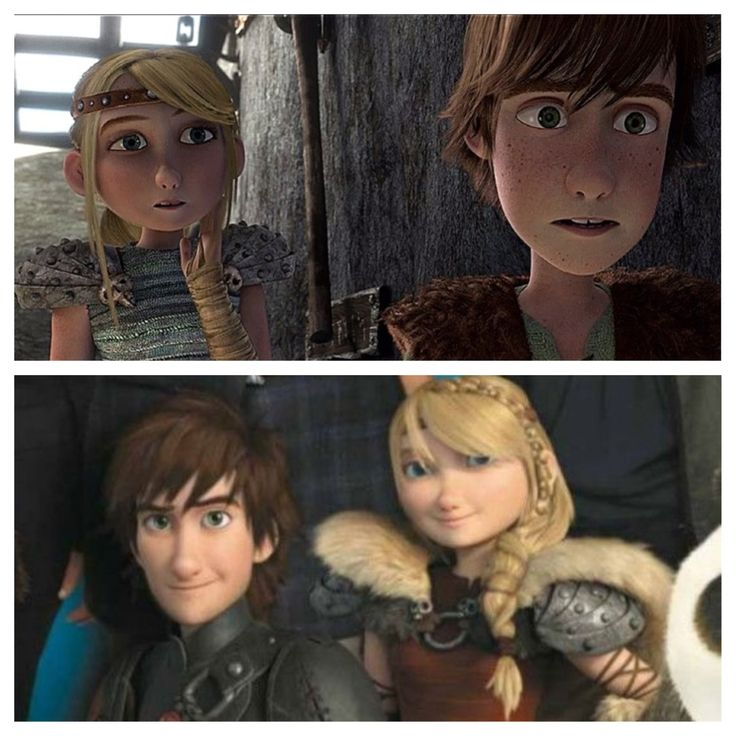 how to train your dragon fanfiction stoick hits hiccup