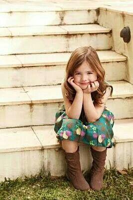 ابتسامة أمل