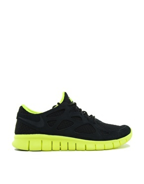Nike | Nike Free Run 2 Trainers at ASOS
