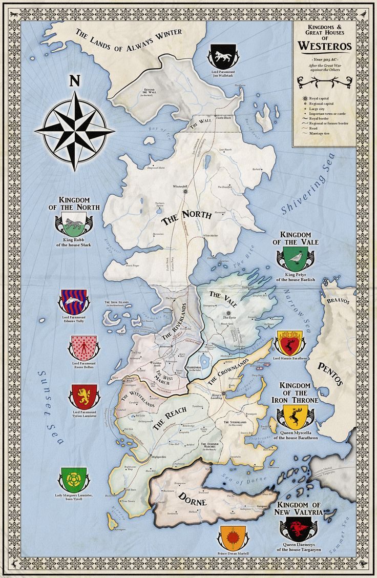The 25 best game of thrones map ideas on pinterest westeros map alternative map of westeros game of thrones by zalringda gumiabroncs Choice Image