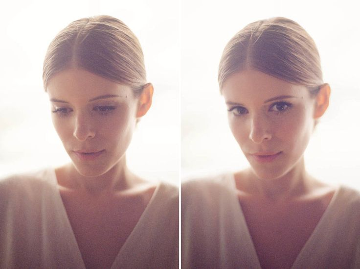 Kate Mara in Issue 07 | Photo by Justin Tyler Close