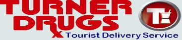 Turner Drugs - pharmacy that delivers to Disney World resorts