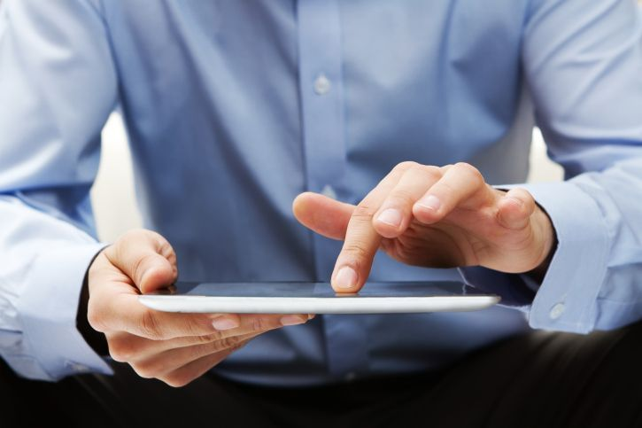 Cleveland Clinic launches daily interactive iPad app