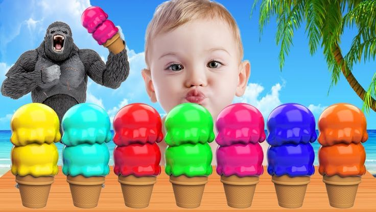 Learn Colors with Ice Cream Wooden Toys for Kids | Bad Baby Crying Finger Family Nursery Rhymes Learn Colors with Ice Cream Wooden Toys for Kids | Bad Baby Crying Finger Family Nursery Rhymes https://youtu.be/LDKf-ak7JBE  Finger Family Song Lyrics : Daddy finger daddy finger where are you? Here I am here I am. How do you do? Mommy finger Mommy finger where are you? Here I am here I am. How do you do? Brother finger Brother finger where are you? Here I am here I am. How do you do? Sister…