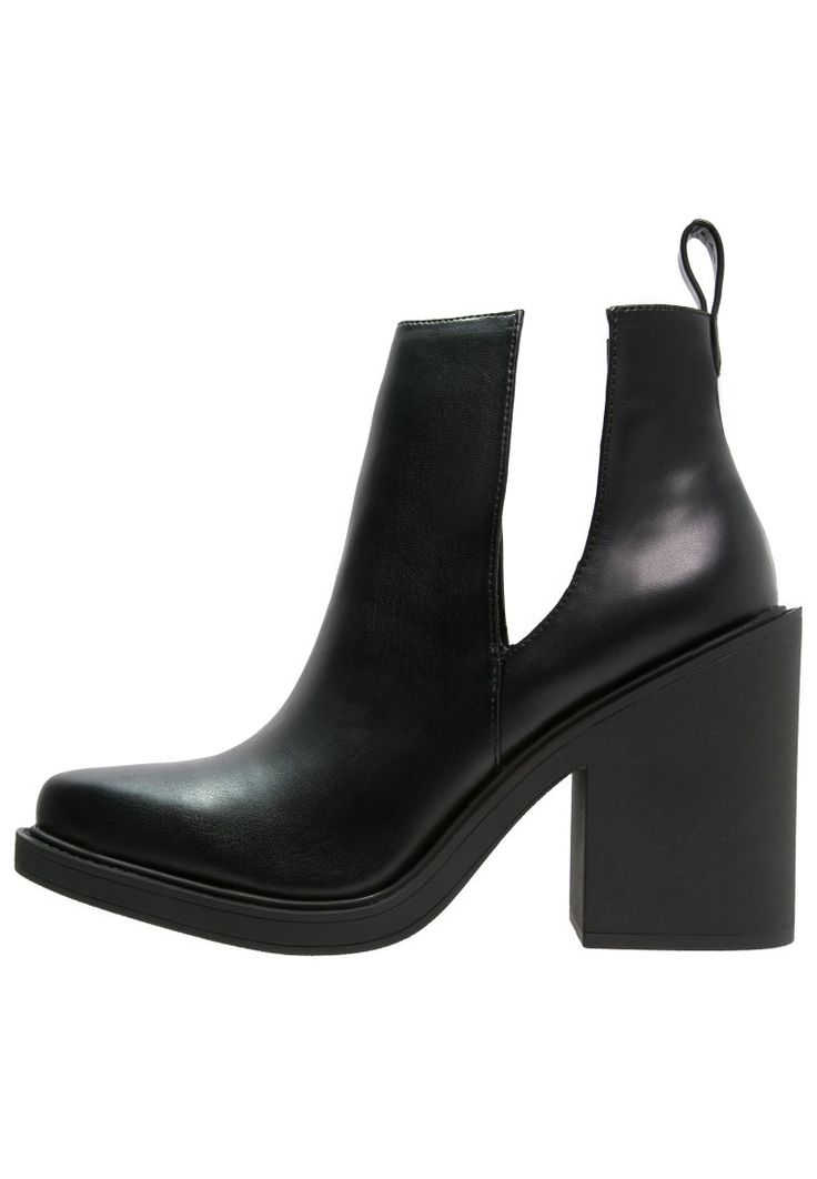 New Look DITCH Ankle boot black