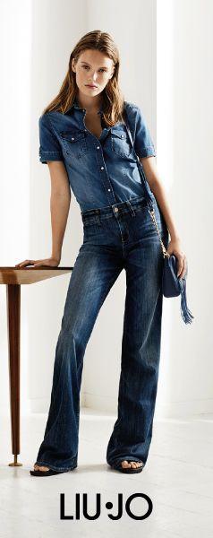 Liu Jo jeans SS 2016