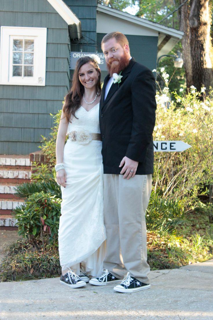 28 best Converse wedding images on Pinterest
