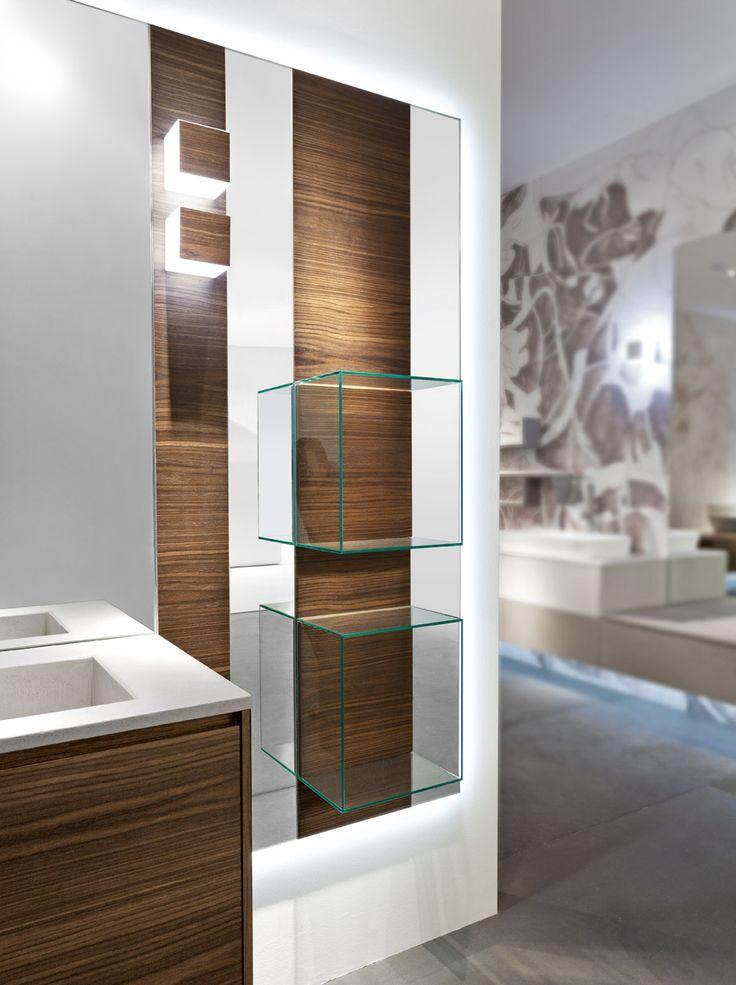 150 best images about arredo bagno design on pinterest for Produttori arredo bagno