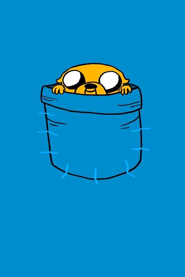 Jake S In Here Adventure Time Wallpaper Adventure Time Tattoo