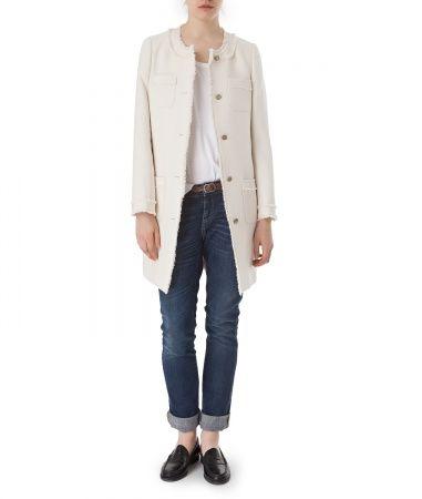 Lexington Company Lori Long Jacket worn by Crown Princess Victoria of Sweden
