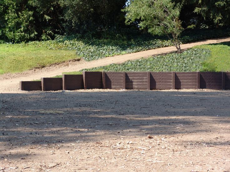 58 Best Images About Retaining Wall Ideas On Pinterest