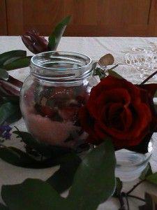 Doni Made Home: La magia dello Zucchero aromatizzato