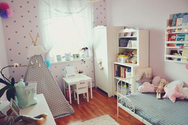 Pokój mojego dziecka.