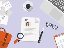 Comment rédiger un CV efficace