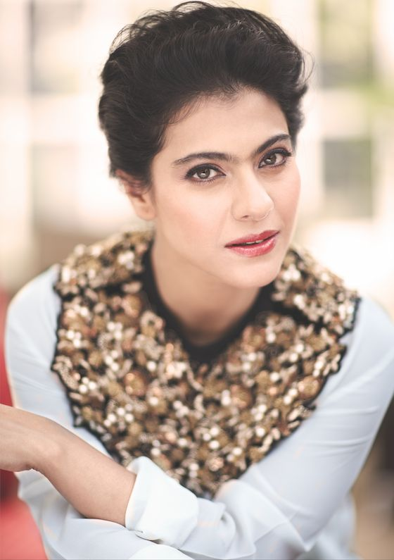 Exclusive: Its not a skin whitening surgery, it's a stay at home surgery: Kajol | PINKVILLA