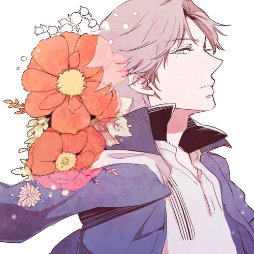 Image discovered by h e r .. Find images and videos about anime and anime boy on We Heart It - the app to get lost in what you love.