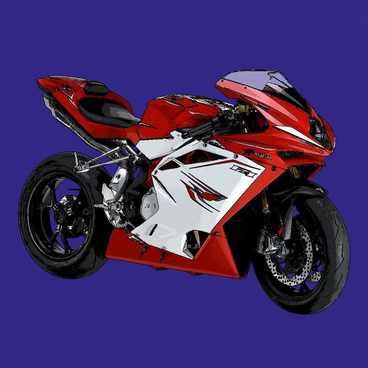 MV Augusta F4 1000 RR  Si te gustan mis trabajos, Sígueme. If you like my artworks, Follow me.  #mv #augusta #mvaugusta #f4 #1000 #rr #f4rr #mvaugustaf4 #mvaugustaf4rr #instamotogallery #instamoto #alvarodintenmoto #dibujo #diseño #draw #design #motorcycle #motorbike #moto #motocicleta #motobike