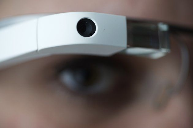 Luxottica CEO says company is working on Google Glass 2.0 ...