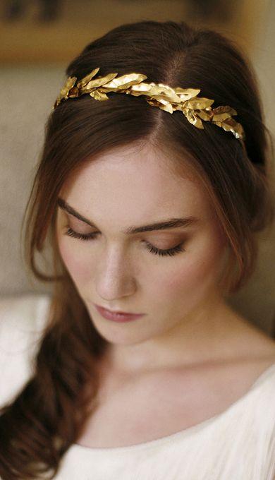 Grecian headband @jenniferbehr1