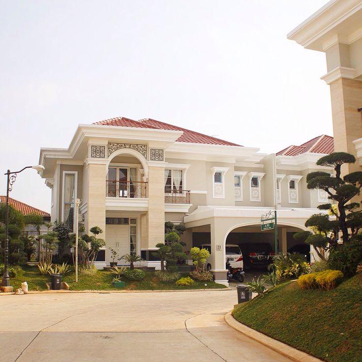 Emerald Mansion cluster Lippo Cikarang More info: 081218541340 Property Advisor
