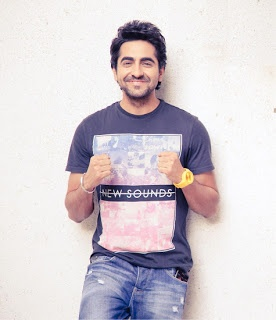 AYUSHMANN KHURRANA is no more Purana for Entertainment Industry