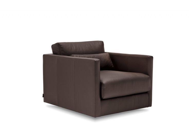 Poltrona Irma di Calligaris #calligaris #poltrona #sofa #casa #arredamento #relax