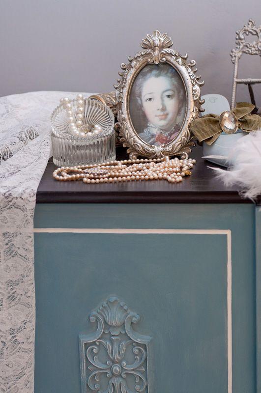 Madame Pompodour