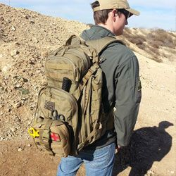 14 important survival tools for your bug out bag.
