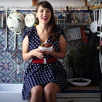 Five tips for creating your own Little Paris Kitchen, a la Rachel Khoo