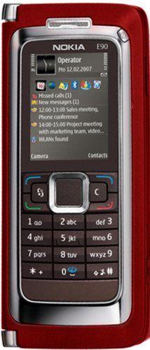 Nokia E90 Communicator (in 2007)